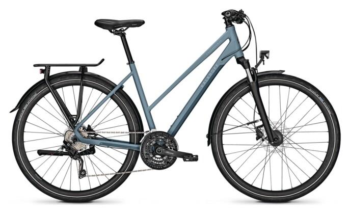 Trekkingbike Kalkhoff ENDEAVOUR 30 blue D 2021