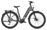 e-Trekkingbike Kalkhoff ENTICE 5.B MOVE+ grey Wave