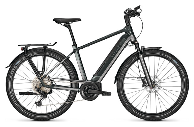 e-Trekkingbike Kalkhoff ENDEAVOUR 5.B EXCITE+ green H 2021