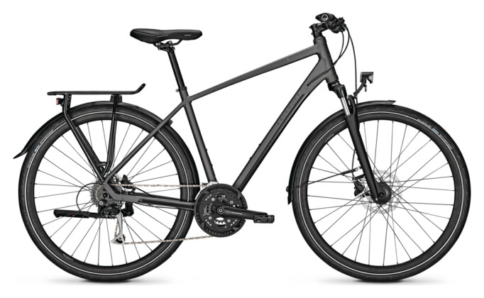 Trekkingbike Kalkhoff ENDEAVOUR 27 grey H 2021