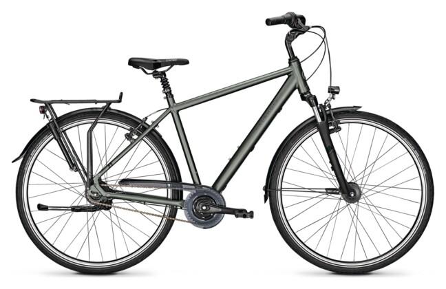 Citybike Kalkhoff AGATTU 8R grey H 2021