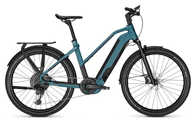 e-Trekkingbike Kalkhoff ENTICE 7.B ADVANCE blue D 2021