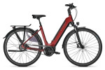 e-Citybike Kalkhoff IMAGE 5.B BELT BLX red Wave