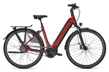 e-Citybike Kalkhoff IMAGE 5.B BELT BLX red Wave