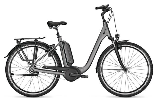 e-Citybike Kalkhoff AGATTU 1.B XXL grey Comfort 2021