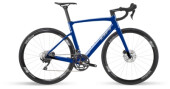 Race BH Bikes RS1 3.0 Blue-Silver-Black