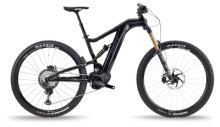 e-Mountainbike BH Bikes XTEP LYNX 5.5 PRO-SE Black-Grey