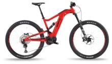 e-Mountainbike BH Bikes XTEP LYNX 5.5 PRO Red-Black