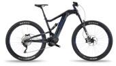 e-Mountainbike BH Bikes XTEP LYNX 5.5 PRO-L Grey-Blue