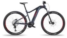 e-Mountainbike BH Bikes XTEP PRO-S Black-Red