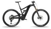 e-Mountainbike BH Bikes ATOMX CARBON LYNX 6 PRO-SE Black-Black