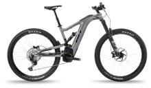 e-Mountainbike BH Bikes ATOMX CARBON LYNX 6 PRO Grey-Black