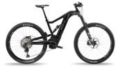 e-Mountainbike BH Bikes ATOMX LYNX 6 PRO-S Black-Silver-Grey