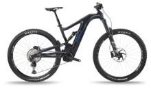 e-Mountainbike BH Bikes ATOMX CARBON LYNX 5.5 PRO-S Grey-Blue