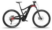 e-Mountainbike BH Bikes ATOMX LYNX 5.5 PRO-L Black-Red-Grey