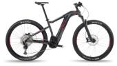 e-Mountainbike BH Bikes ATOMX PRO-S Anthracite-Red