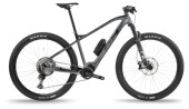 e-Mountainbike BH Bikes CORE 29 PRO Grey-Black