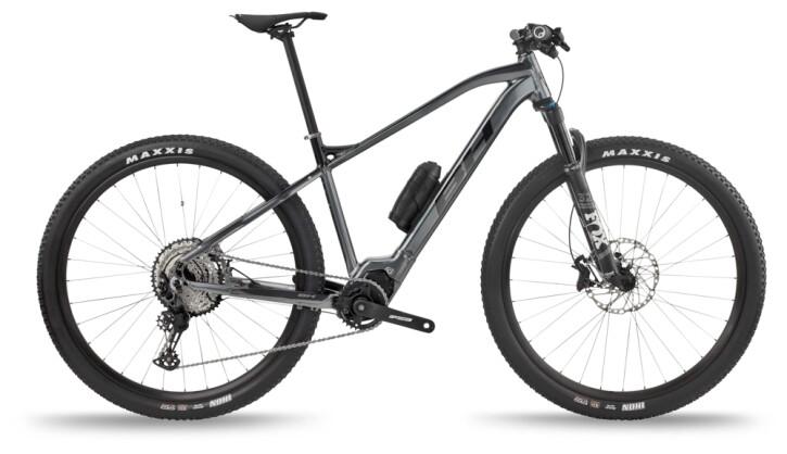e-Mountainbike BH Bikes CORE 29 PRO Grey-Black 2021