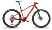 e-Mountainbike BH Bikes CORE 29 Red-Black