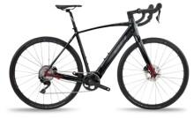 e-Rennrad BH Bikes CORE GRAVELX 2.2 Black-Red-Grey