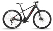 e-Mountainbike BH Bikes ATOMS PRO-S Black-Red