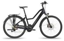 e-Trekkingbike BH Bikes ATOMS JET PRO-S Black-Black