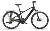 e-Trekkingbike BH Bikes ATOMS CROSS PRO-S Black-Black