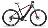 e-Mountainbike BH Bikes ATOM 29 Black-Red