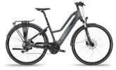 e-Trekkingbike BH Bikes ATOM JET PRO Grey-Black