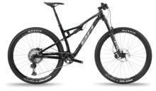 Mountainbike BH Bikes LYNX RACE CARBON RC 7.5 LT Metal Black-Red