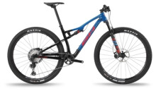 Mountainbike BH Bikes LYNX RACE CARBON RC 7.0 Turquoise-Black