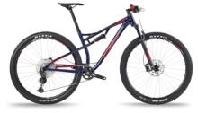 Mountainbike BH Bikes LYNX RACE ALU 3.5 Blue-Red