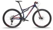 Mountainbike BH Bikes LYNX RACE ALU 3.0 Blue-Red