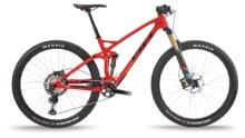 Mountainbike BH Bikes LYNX 5 CARBON 7.0 Red-Black