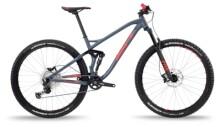 Mountainbike BH Bikes LYNX 5 ALU5.0 Grey-Red