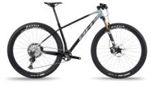 Mountainbike BH Bikes ULTIMATE EVO 9.0 Silver-Black