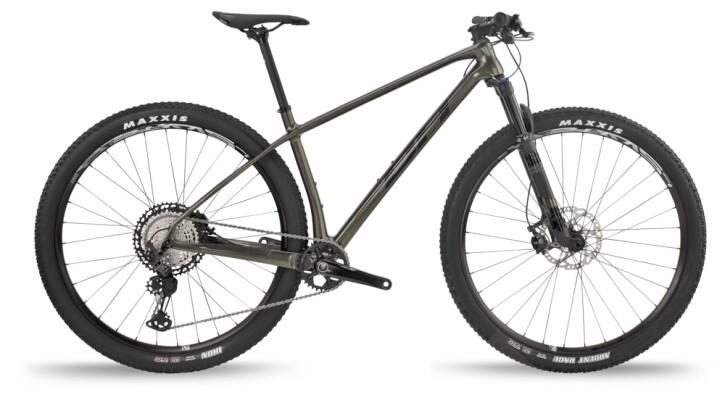 Mountainbike BH Bikes ULTIMATE RC 7.7 Gold-Black 2021