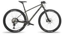 Mountainbike BH Bikes ULTIMATE RC 7.7 Blue-Black