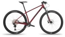 Mountainbike BH Bikes ULTIMATE RC 7.0 Maroon-Black