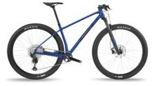 Mountainbike BH Bikes ULTIMATE RC 6.5 Blue-Black
