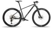 Mountainbike BH Bikes EXPERT 5.5 Mat Grey-Black