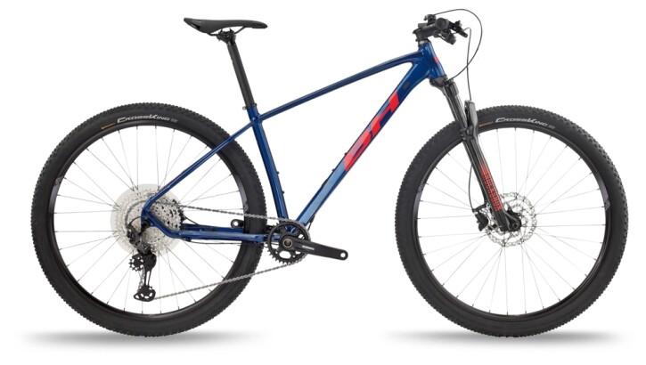 Mountainbike BH Bikes EXPERT 4.5 Maroon-Red 2021