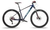 Mountainbike BH Bikes SPIKE 2.5 Grey-Red-Black