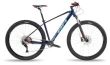 Mountainbike BH Bikes SPIKE 2.5 Blue-Red-Blue