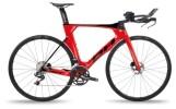 Race BH Bikes AEROLIGHT Disc 4.0 Red-Black