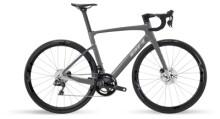 Race BH Bikes RS1 5.0 Black-Silver
