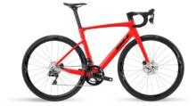 Race BH Bikes RS1 5.0 Red-Grey-Black