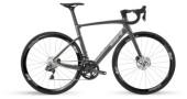 Race BH Bikes RS1 4.5 Black-Silver