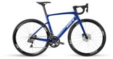 Race BH Bikes RS1 4.5 Blue-Silver-Black