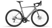 Race BH Bikes RS1 4.0 Black-Silver